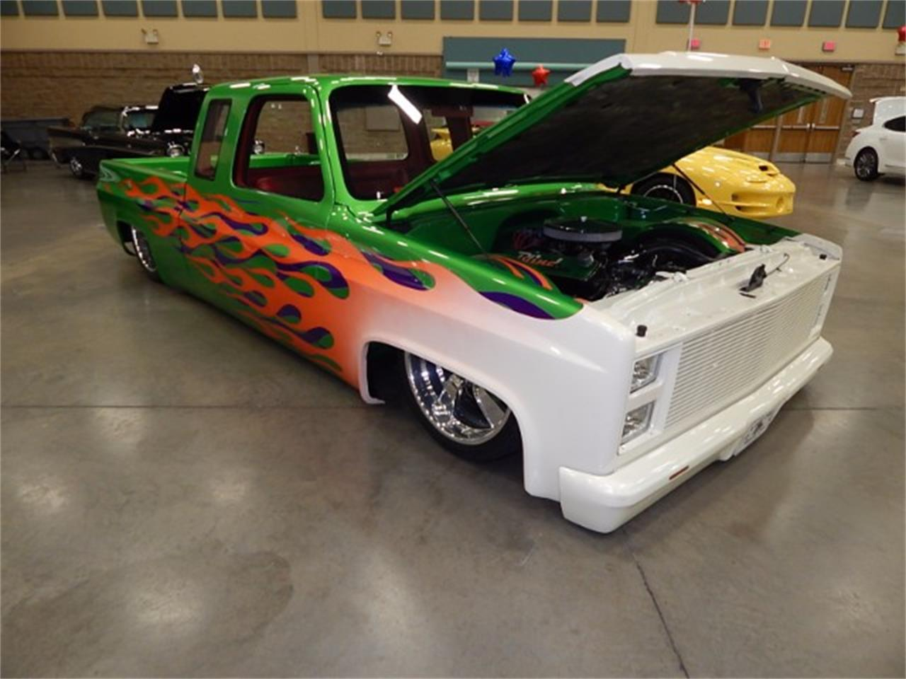 Large Picture of '85 Chevrolet C/K 1500 located in Texas - $59,900.00 Offered by Lone Star Muscle Cars - L8KA