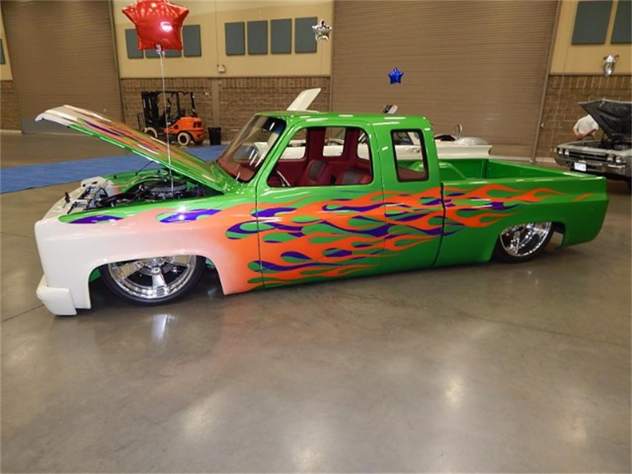 Large Picture of 1985 Chevrolet C/K 1500 Offered by Lone Star Muscle Cars - L8KA