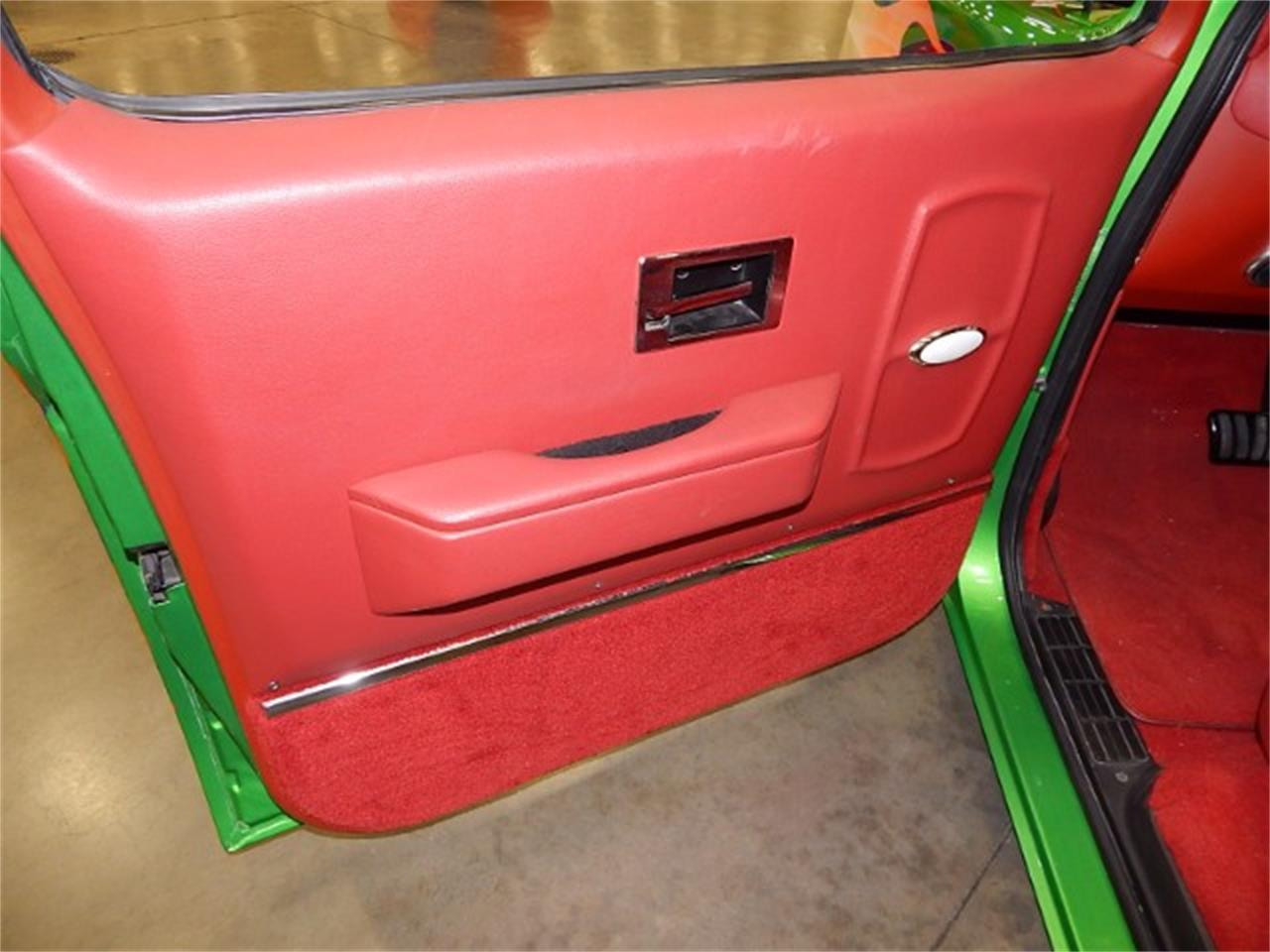 Large Picture of '85 Chevrolet C/K 1500 located in Wichita Falls Texas - L8KA