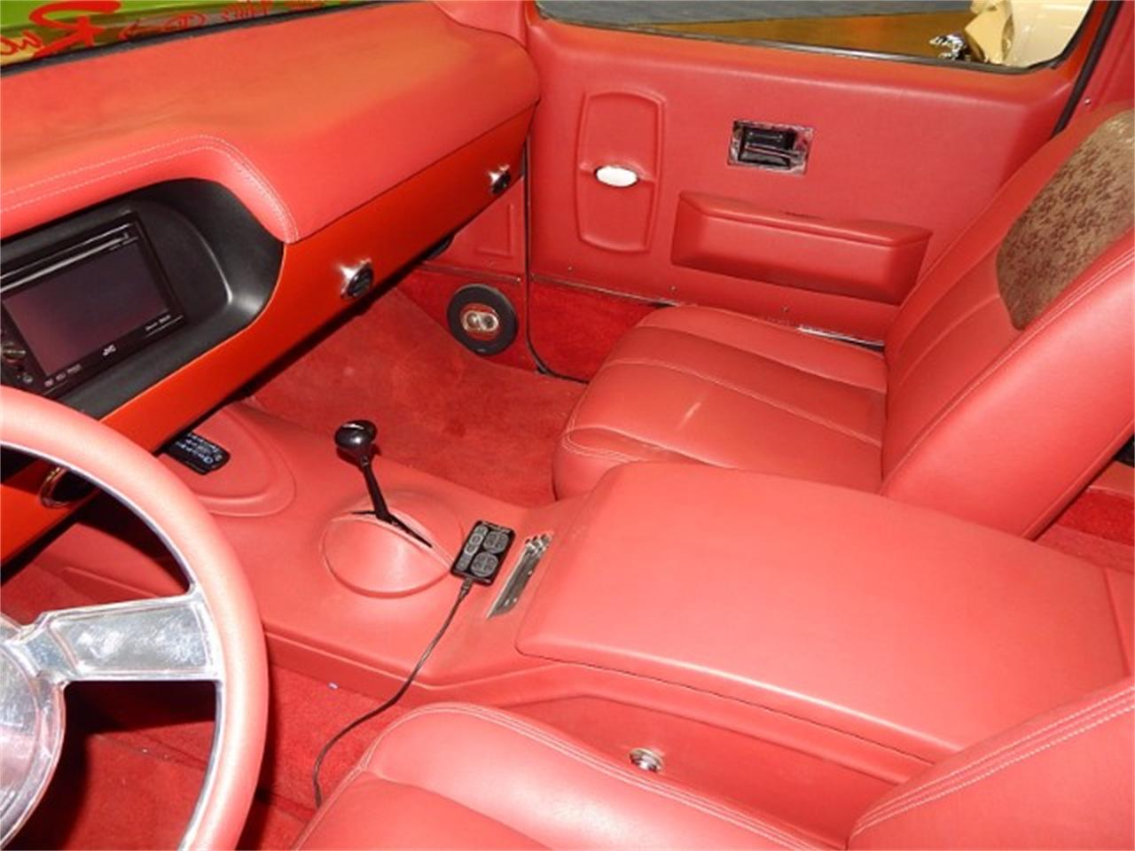 Large Picture of 1985 Chevrolet C/K 1500 - $59,900.00 Offered by Lone Star Muscle Cars - L8KA
