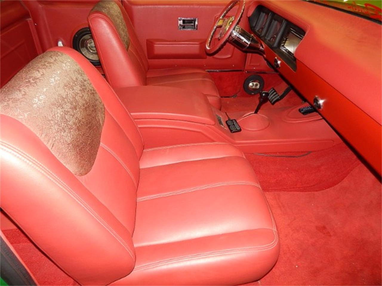 Large Picture of 1985 Chevrolet C/K 1500 located in Texas - $59,900.00 Offered by Lone Star Muscle Cars - L8KA