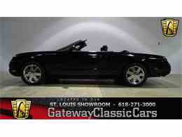 Picture of 2002 Ford Thunderbird located in Illinois - $19,595.00 Offered by Gateway Classic Cars - St. Louis - LEN7