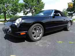Picture of 2002 Ford Thunderbird located in O'Fallon Illinois - LEN7