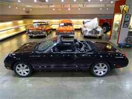 Picture of '02 Ford Thunderbird located in O'Fallon Illinois - LEN7
