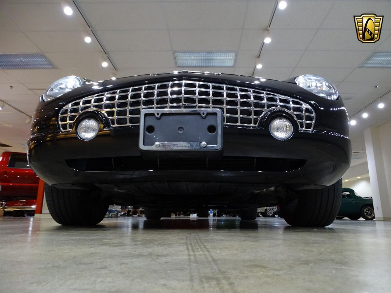 Large Picture of '02 Thunderbird - LEN7