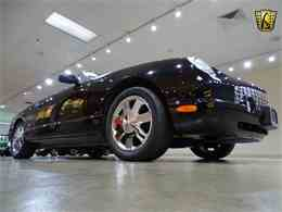 Picture of 2002 Ford Thunderbird located in Illinois - LEN7