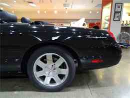 Picture of 2002 Ford Thunderbird located in Illinois - $19,595.00 - LEN7