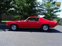 Picture of '73 Chevrolet Camaro located in Illinois - LEN8