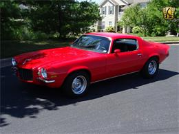 Picture of '73 Chevrolet Camaro located in Illinois - $23,995.00 Offered by Gateway Classic Cars - St. Louis - LEN8