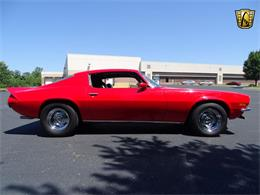 Picture of Classic '73 Chevrolet Camaro located in O'Fallon Illinois - $23,995.00 Offered by Gateway Classic Cars - St. Louis - LEN8