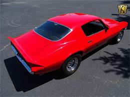 Picture of '73 Chevrolet Camaro Offered by Gateway Classic Cars - St. Louis - LEN8