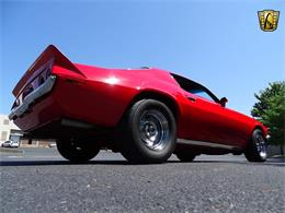 Picture of Classic 1973 Camaro located in Illinois Offered by Gateway Classic Cars - St. Louis - LEN8