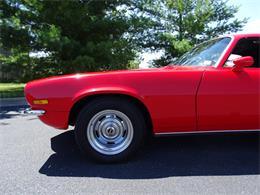 Picture of Classic '73 Chevrolet Camaro located in Illinois - $23,995.00 - LEN8