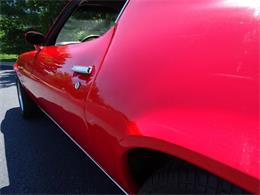 Picture of Classic '73 Camaro Offered by Gateway Classic Cars - St. Louis - LEN8