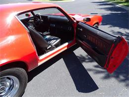 Picture of '73 Chevrolet Camaro located in O'Fallon Illinois - $23,995.00 - LEN8
