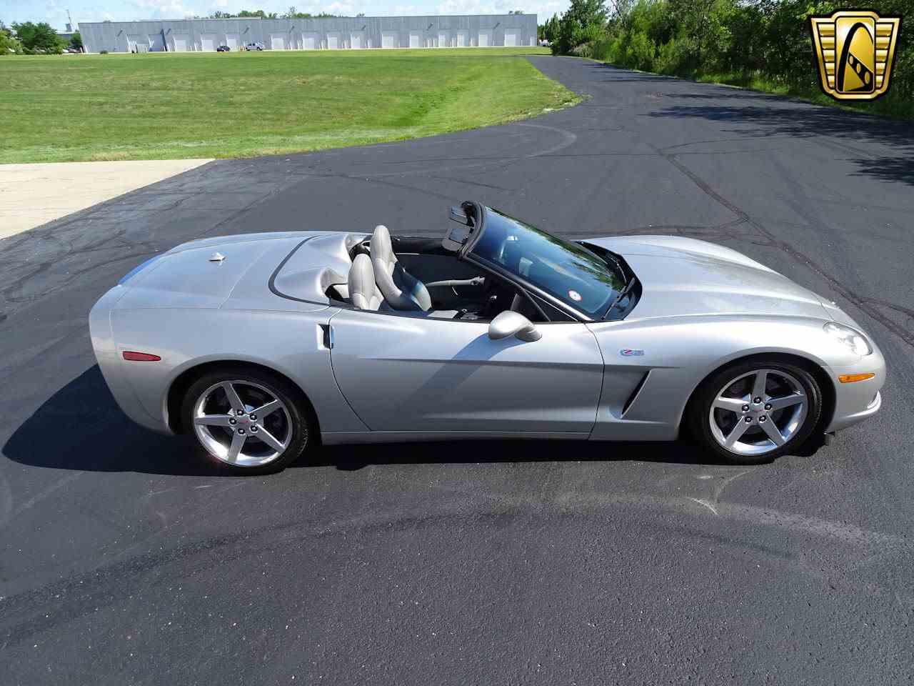 Large Picture of '05 Corvette - LENB