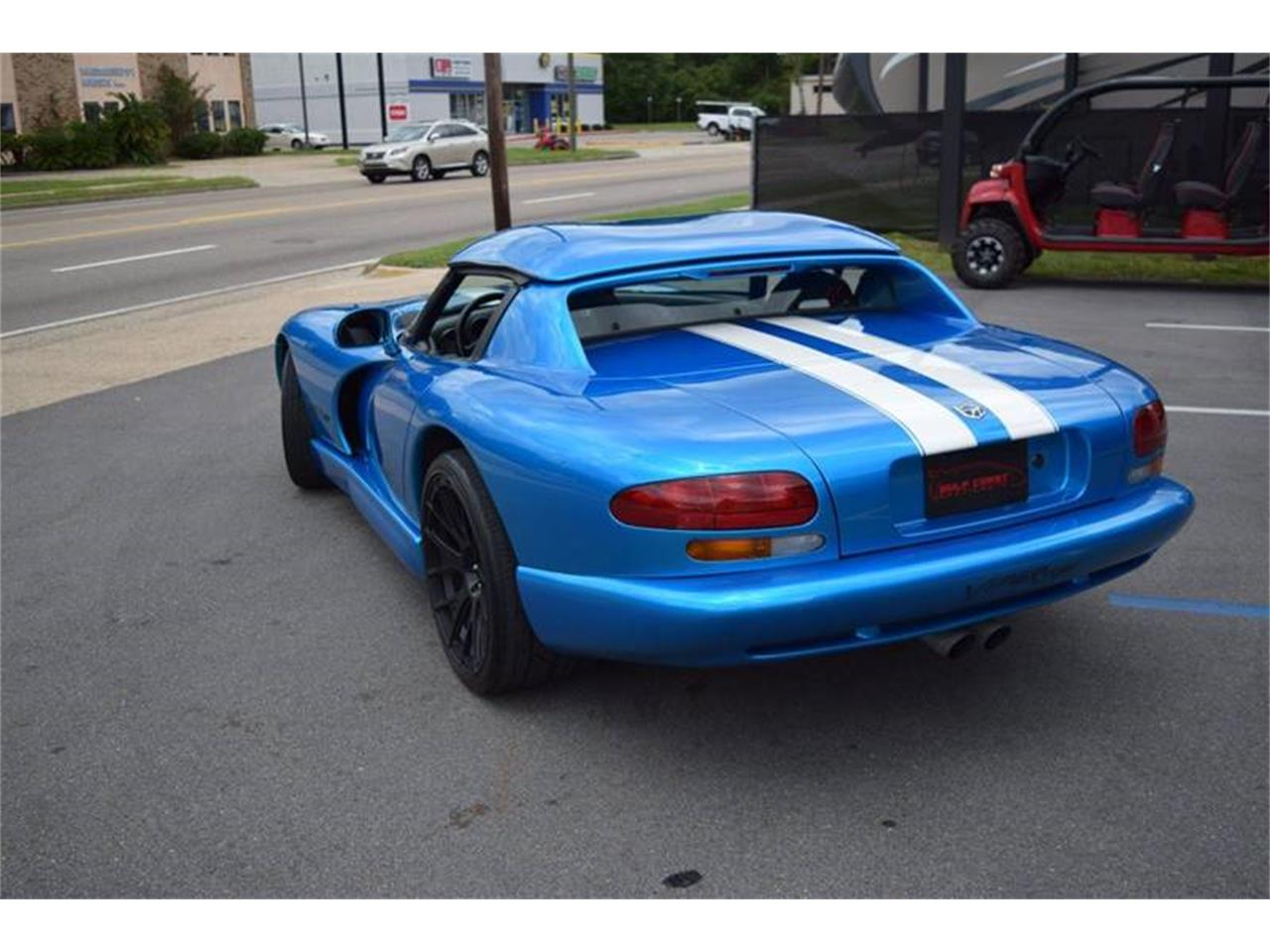Large Picture of '96 Viper - LENH