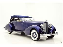 Picture of 1937 Packard Twelve located in Saint Louis Missouri - LENK