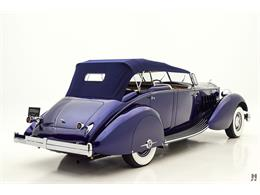 Picture of '37 Twelve located in Saint Louis Missouri Offered by Hyman Ltd. Classic Cars - LENK