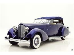 Picture of '37 Twelve Offered by Hyman Ltd. Classic Cars - LENK