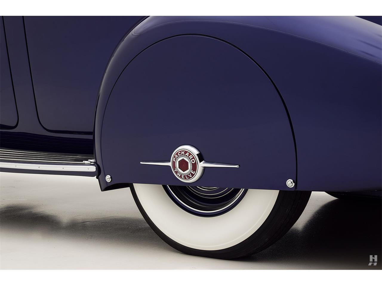 Large Picture of Classic '37 Twelve - $490,000.00 Offered by Hyman Ltd. Classic Cars - LENK