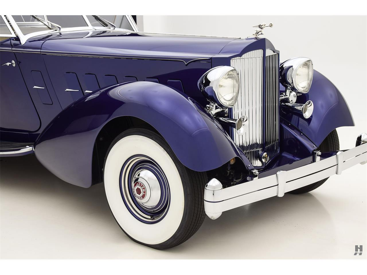 Large Picture of '37 Twelve - $490,000.00 Offered by Hyman Ltd. Classic Cars - LENK