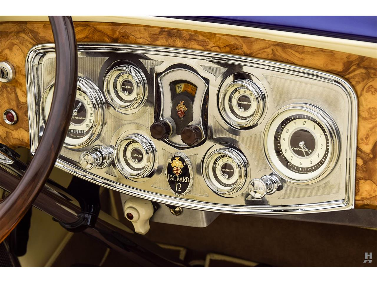 Large Picture of Classic '37 Packard Twelve - $490,000.00 Offered by Hyman Ltd. Classic Cars - LENK