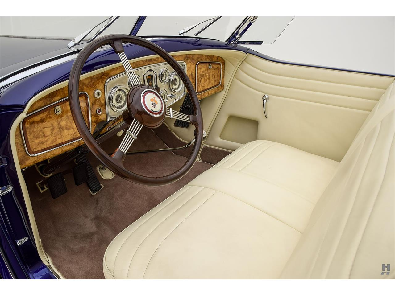 Large Picture of Classic 1937 Packard Twelve - $490,000.00 Offered by Hyman Ltd. Classic Cars - LENK