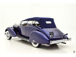 Picture of 1937 Packard Twelve Offered by Hyman Ltd. Classic Cars - LENK