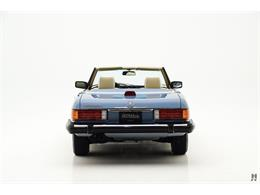 Picture of 1987 Mercedes-Benz 560SL located in Saint Louis Missouri - $48,500.00 Offered by Hyman Ltd. Classic Cars - LENL