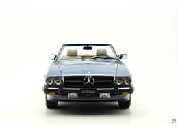 Picture of 1987 560SL located in Saint Louis Missouri - $48,500.00 Offered by Hyman Ltd. Classic Cars - LENL
