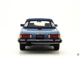 Picture of '87 560SL located in Saint Louis Missouri - $48,500.00 Offered by Hyman Ltd. Classic Cars - LENL