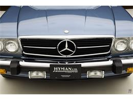 Picture of '87 Mercedes-Benz 560SL located in Missouri Offered by Hyman Ltd. Classic Cars - LENL