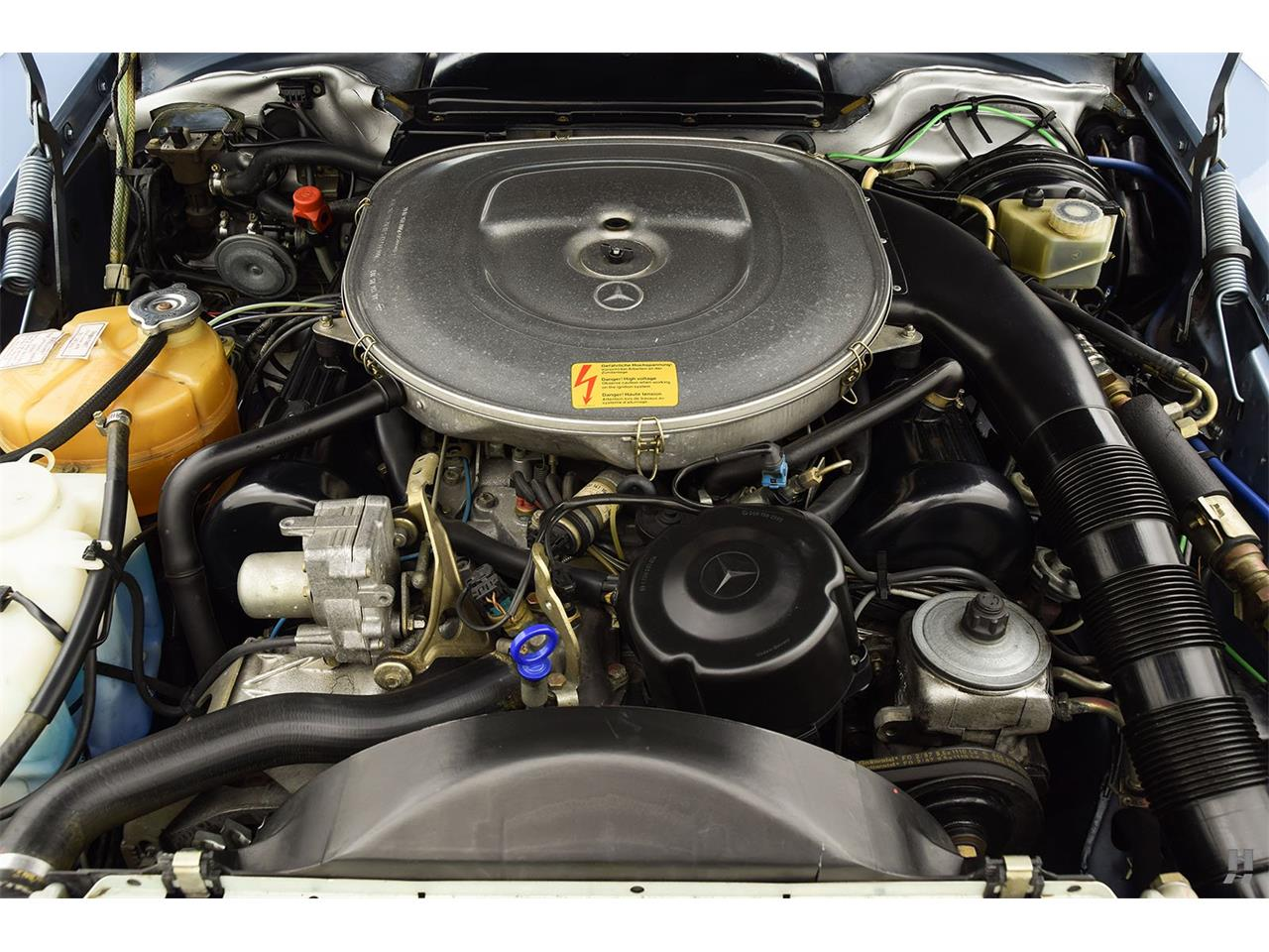 Large Picture of '87 560SL located in Saint Louis Missouri Offered by Hyman Ltd. Classic Cars - LENL