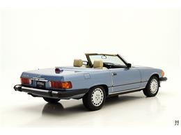 Picture of '87 Mercedes-Benz 560SL - $48,500.00 Offered by Hyman Ltd. Classic Cars - LENL