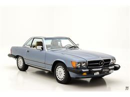 Picture of 1987 Mercedes-Benz 560SL Offered by Hyman Ltd. Classic Cars - LENL