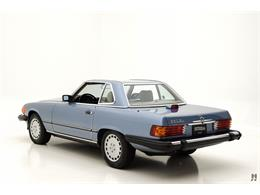 Picture of '87 560SL located in Missouri - $48,500.00 Offered by Hyman Ltd. Classic Cars - LENL