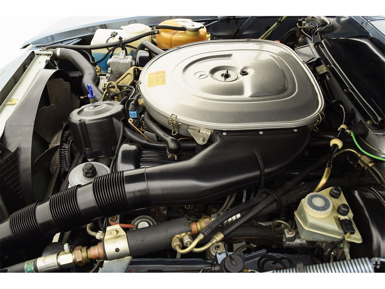 Large Picture of '87 Mercedes-Benz 560SL - LENL