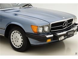 Picture of '87 Mercedes-Benz 560SL located in Missouri - LENL