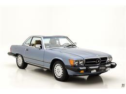 Picture of '87 560SL - $48,500.00 - LENL