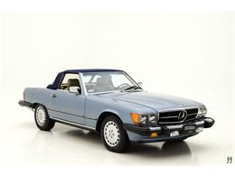 Picture of 1987 Mercedes-Benz 560SL - $48,500.00 Offered by Hyman Ltd. Classic Cars - LENL
