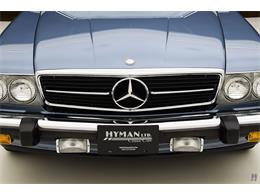 Picture of '87 Mercedes-Benz 560SL located in Saint Louis Missouri Offered by Hyman Ltd. Classic Cars - LENL