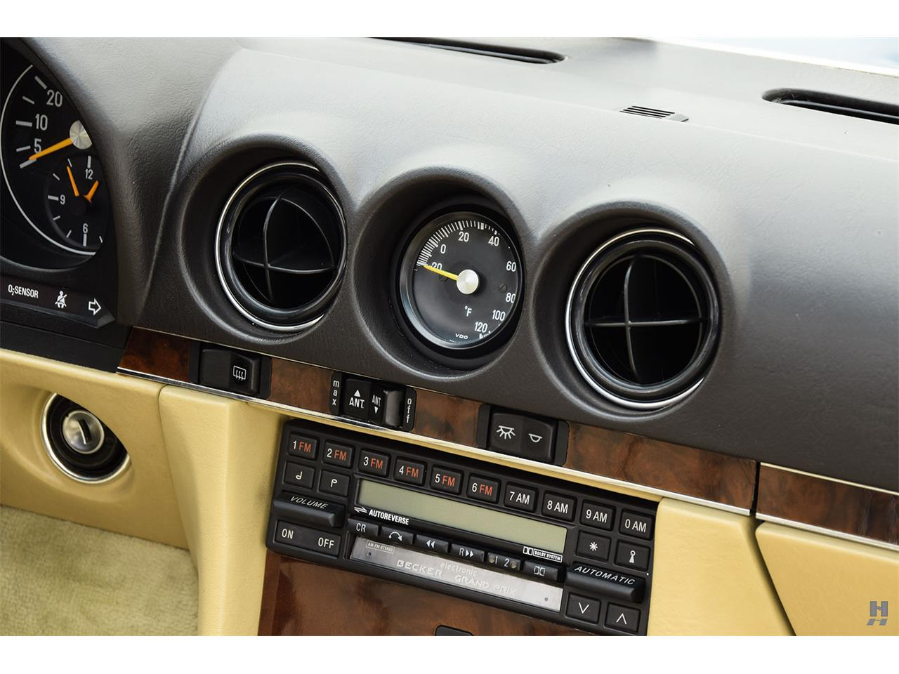 Large Picture of 1987 560SL Offered by Hyman Ltd. Classic Cars - LENL