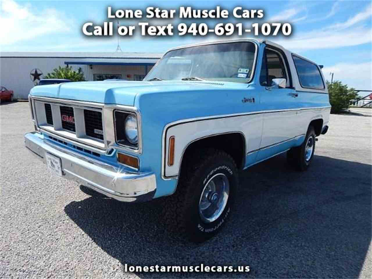 Classic Cars For Sale In Wichita Falls