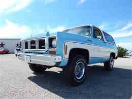 Picture of '73 Jimmy C/K 1500 - L8KD
