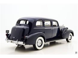 Picture of '37 Series 75 - LENM