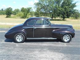 Picture of '40 Oldsmobile Street Rod located in Oklahoma - LENW