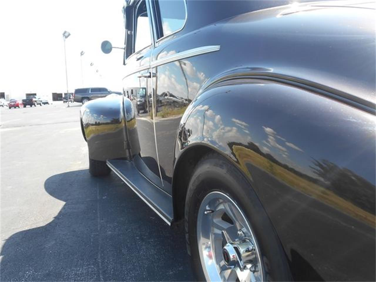 Large Picture of '40 Oldsmobile Street Rod Offered by Knippelmier Classics - LENW