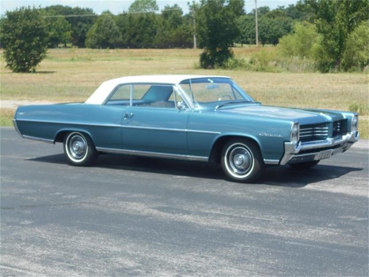 Large Picture of '64 Catalina - LEO1