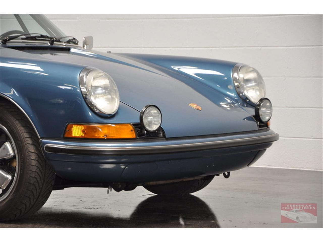 Large Picture of '73 911 - LEO4